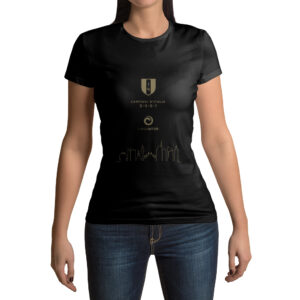 T-shirt celebrativa inter scudetto 19 Femminile